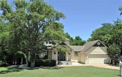 Catoosa Single Family Home For Sale: 18641 Woodbriar Lane