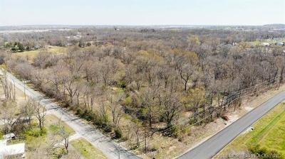 Jenks Residential Lots & Land For Sale: 2934 W 111th Street S