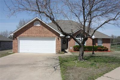 Collinsville Single Family Home For Sale: 10816 E 142nd Place North