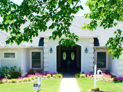 Tulsa Single Family Home For Sale: 7118 S Columbia Place