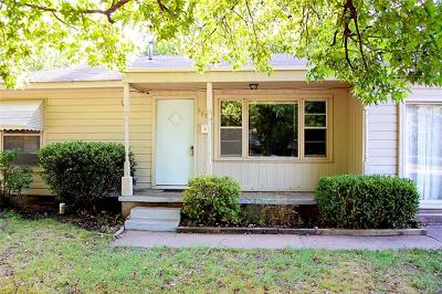 Skiatook Single Family Home For Sale: 1006 S Russell Street