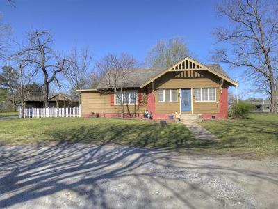 Collinsville Single Family Home For Sale: 1925 W Broadway Street
