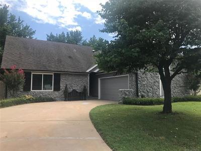Owasso Single Family Home For Sale: 11106 E 98th Street N