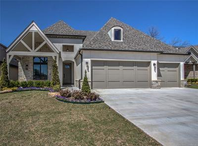 Bixby Single Family Home For Sale: 9717 E 116th Place