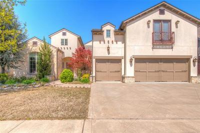 Tulsa Single Family Home For Sale: 4317 E 117th Drive