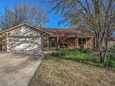 Jenks Single Family Home For Sale: 2745 W 113th Street S