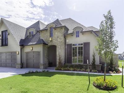 Broken Arrow Single Family Home For Sale: 4421 S Yellow Pine Avenue