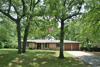 Single Family Home For Sale: 15893 County Road 1568