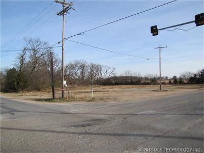 Ada OK Residential Lots & Land For Sale: $72,000
