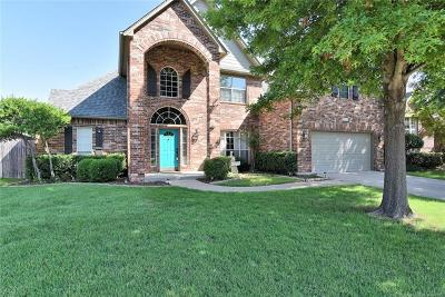 Bixby Single Family Home For Sale: 9417 E 117th Place S