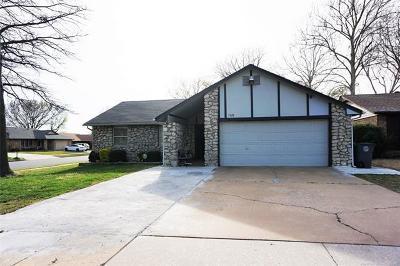 Tulsa Single Family Home For Sale: 3320 S 131st East Avenue