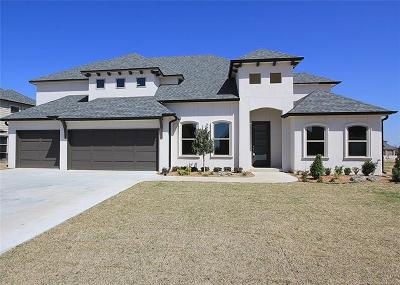 Jenks Single Family Home For Sale: 12935 S 2nd Place