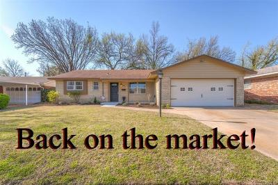 Single Family Home For Sale: 8632 E 28th Place