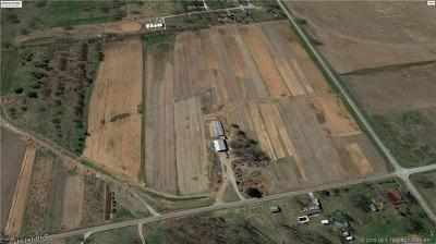 Bixby Residential Lots & Land For Sale: 16115 S Mingo Road