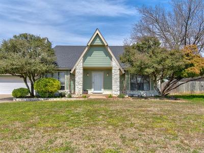 Catoosa Single Family Home For Sale: 1237 Forest Lane