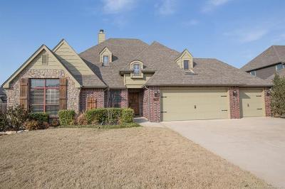 Bixby Single Family Home For Sale: 6879 E 127th Street S
