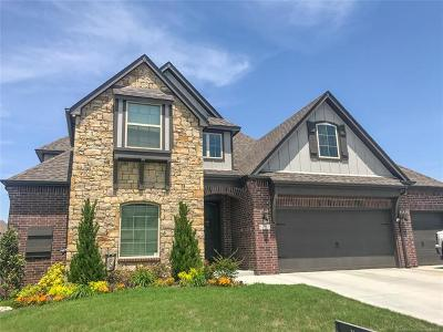 Bixby Single Family Home For Sale: 5757 E 143rd Place S