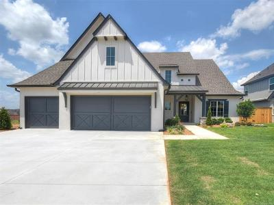 Jenks Single Family Home For Sale: 725 W 110th Street S