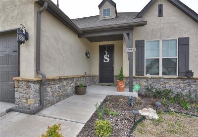 Bixby Single Family Home For Sale: 5848 E 145th Place S