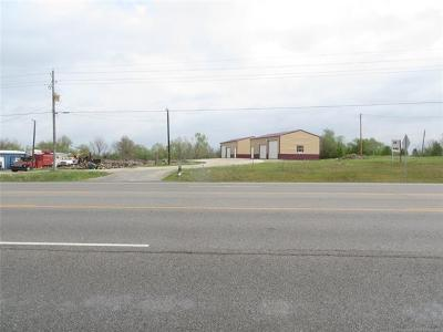 Residential Lots & Land For Sale: U.s. Hwy 51