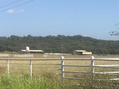 Stigler Residential Lots & Land For Sale: 82 S Hwy 82 Highway
