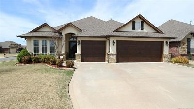 Tulsa OK Single Family Home For Sale: $239,900