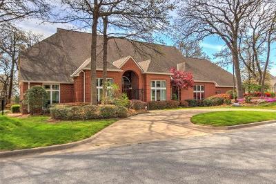 Tulsa Single Family Home For Sale: 5416 E 119th Street