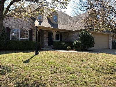 Osage County, Rogers County, Tulsa County, Wagoner County Single Family Home For Sale: 9301 N 105th East Avenue