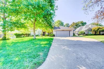 Tulsa Single Family Home For Sale: 11244 S Maplewood Avenue