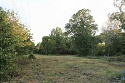 Ada Residential Lots & Land For Sale: Tbd County Road 1541