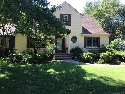 Tulsa Single Family Home For Sale: 2750 E 22nd Street