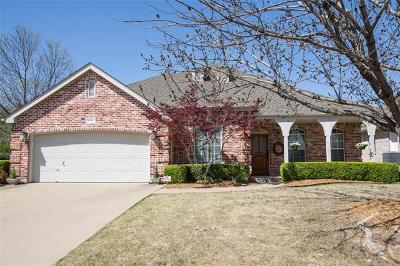Tulsa Single Family Home For Sale: 8909 E 100th Drive