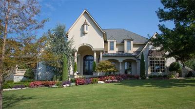 Tulsa Single Family Home For Sale: 6619 E 109th Street S