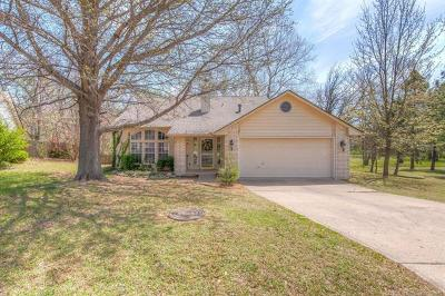 Claremore Single Family Home For Sale: 1000 N Douglas Drive