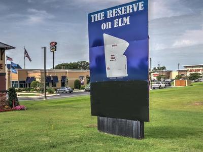 Jenks Residential Lots & Land For Sale: N Elm Street