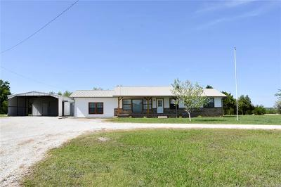 Stratford OK Single Family Home For Sale: $214,900