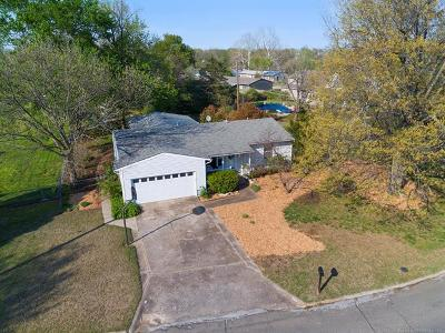 Claremore Single Family Home For Sale: 908 E 11th Street
