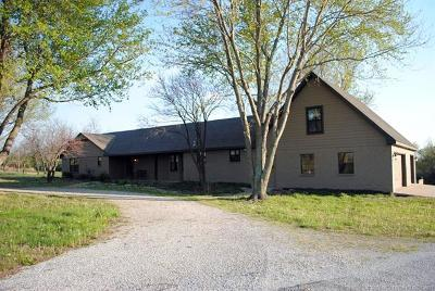 Bartlesville Single Family Home For Sale: 403101 W 2200 Road