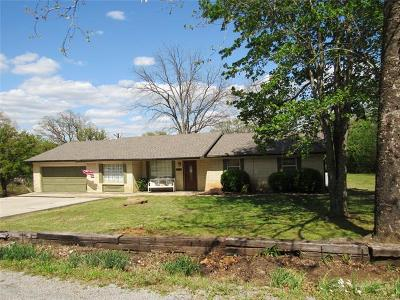 Single Family Home For Sale: 17024 County Road 3559