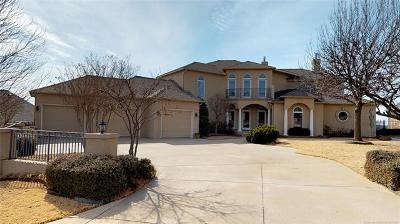 Skiatook Single Family Home For Sale: 14430 Giorgio Drive