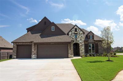 Broken Arrow OK Single Family Home For Sale: $355,000
