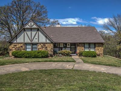 Jenks Single Family Home For Sale: 12502 S 12th Street