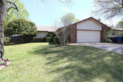 Tulsa OK Single Family Home For Sale: $108,000 Reduced