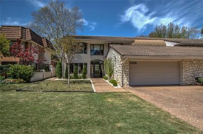 Tulsa Single Family Home For Sale: 7426 S Gary Place