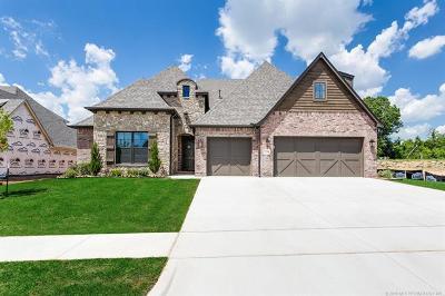 Broken Arrow Single Family Home For Sale: 2236 W Charlotte Street