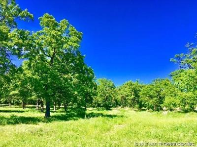 Ada Residential Lots & Land For Sale: County Road 1604