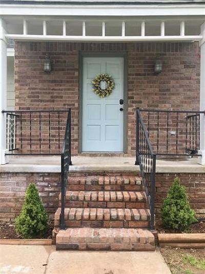 Coweta Single Family Home For Sale: 13902 S 241st Avenue E