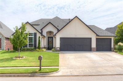 Broken Arrow Single Family Home For Sale: 1113 S Laurel Avenue