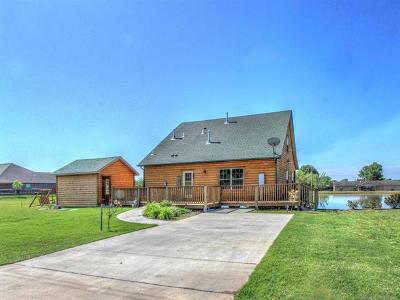 Skiatook Single Family Home For Sale: 907 N Stockman Road
