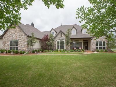 Broken Arrow Single Family Home For Sale: 401 E Huntsville Street